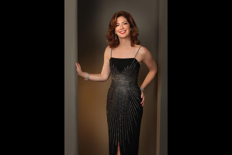 Dana Delany - Charles Bush Photo Gallery 2