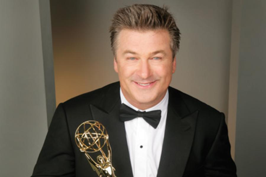 Alec Baldwin - Charles Bush Photo Gallery 2
