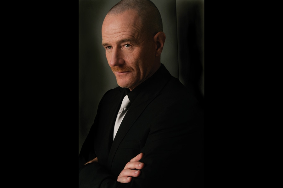 Bryan Cranston - Charles Bush Photo Gallery 3