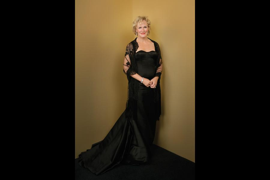 Glenn Close - Charles Bush Photo Gallery 4