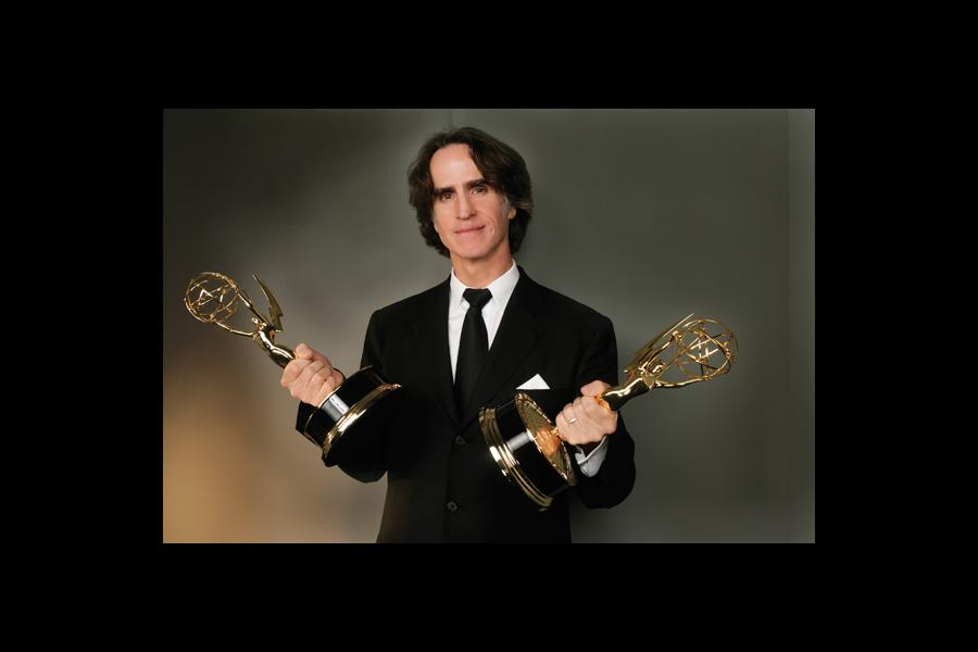 Jay Roach - Charles Bush Photo Gallery 4