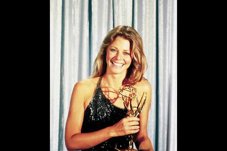 Classic Emmys - Lindsay Wagner