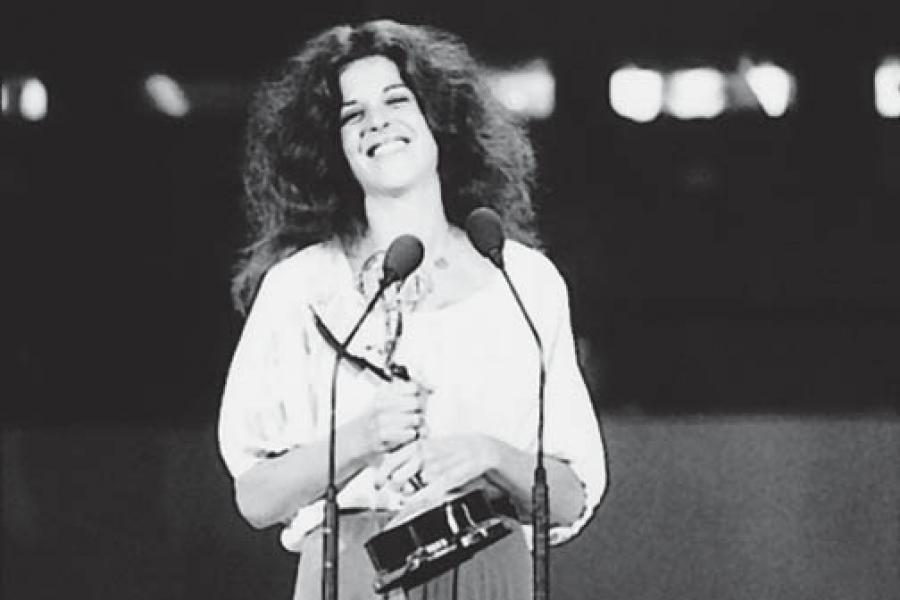 Classic Emmys—Gilda Radner