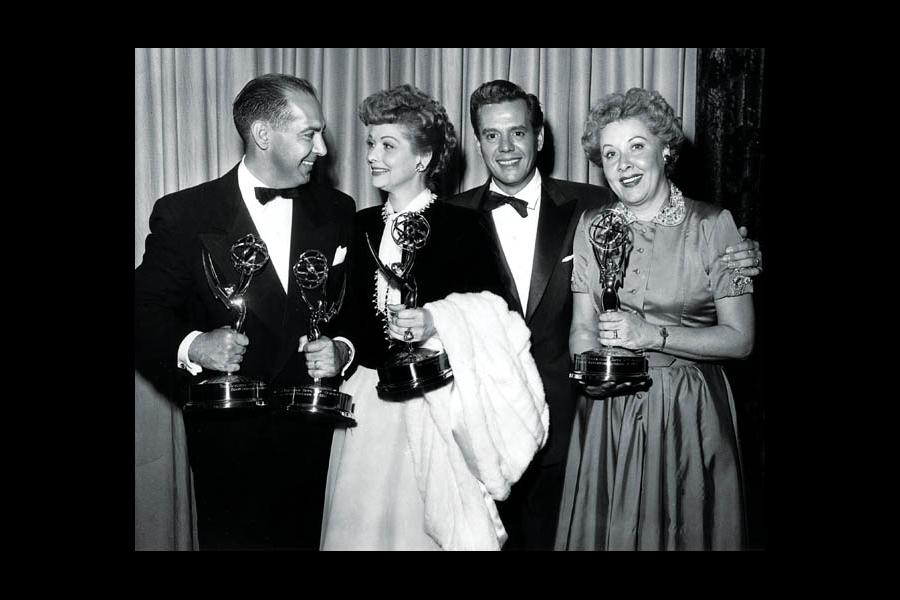Lucille Ball awards