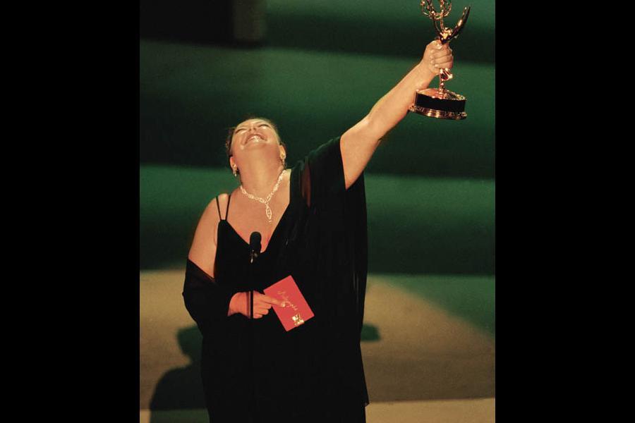Classic Emmys - Camryn Manheim