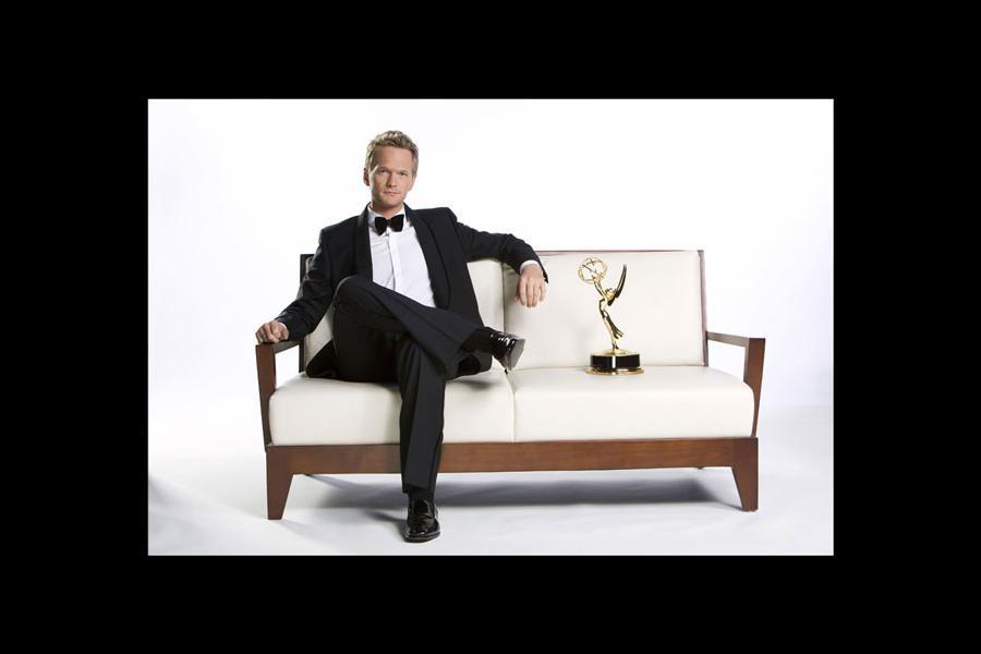 Neil Patrick Harris - 61st Primetime Emmys Host