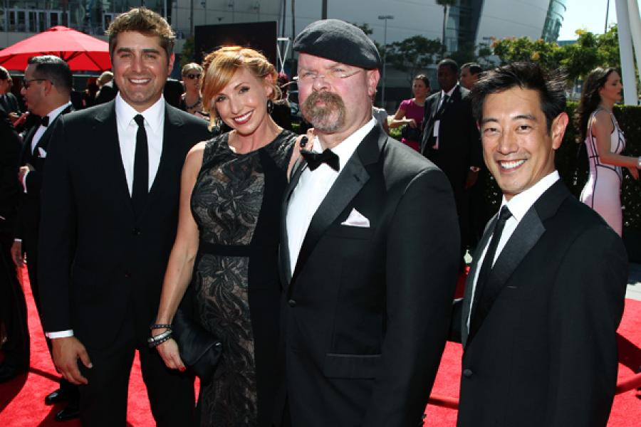 kari byron and tory belleci relationship questions