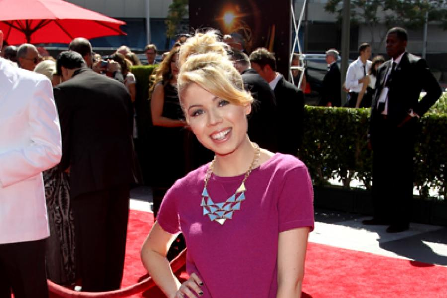 on the Red Carpet at the at  the 65th Creative Arts Emmys