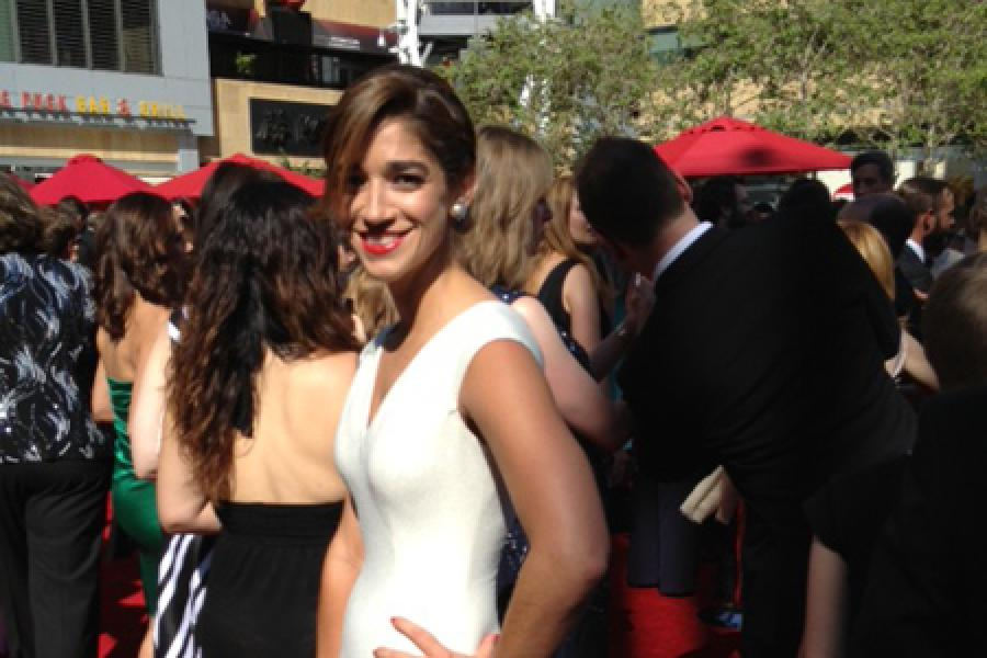 Creative Arts Emmys 2013: Red Carpet