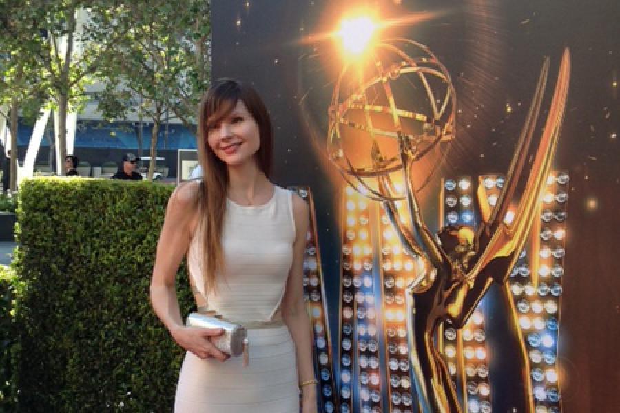 Creative Arts Emmys 2013: Red Carpet