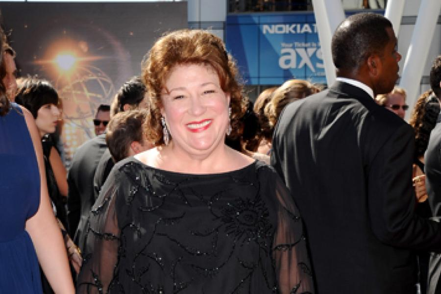 Margo Martindale on the Red Carpet at the 65th Creative Arts Emmys
