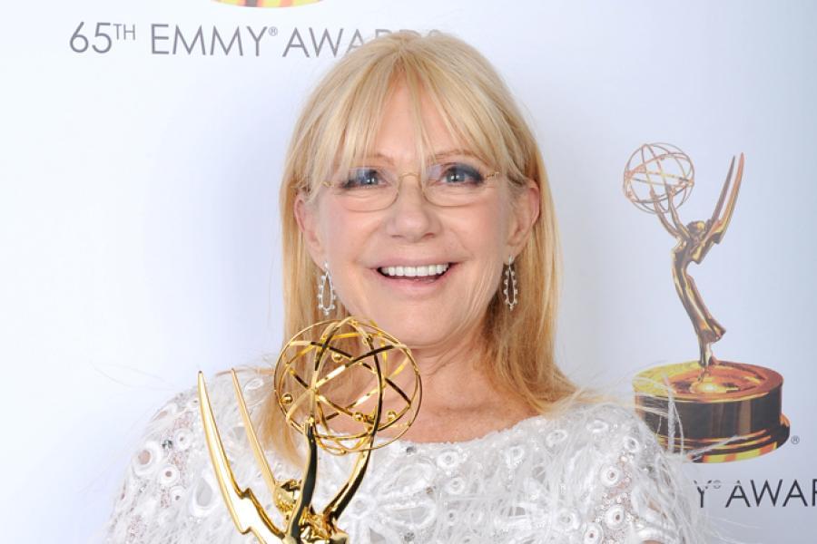 Ellen Mirojnick at the 65th Creative Arts Emmys
