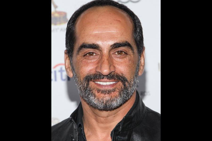 navid negahban net worth