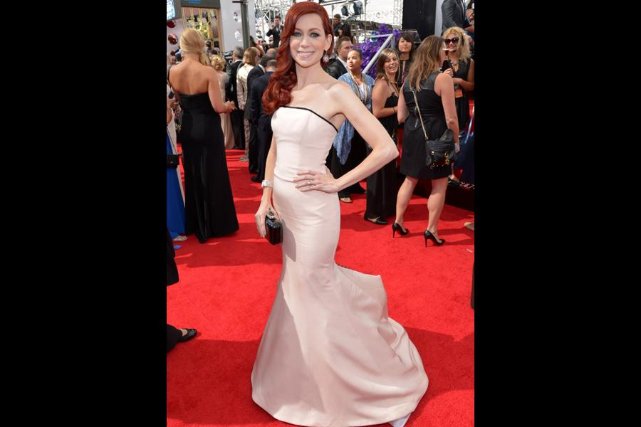 Carrie Preston 2013