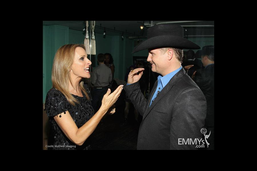 Marlee matlin and the celebrity apprentice