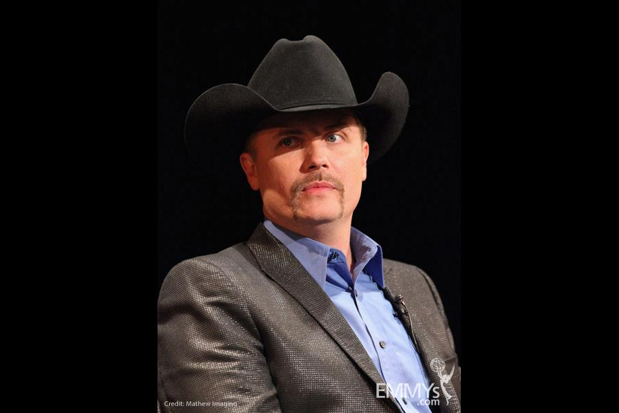 "John Rich at ""An Evening With Celebrity Apprentice"""
