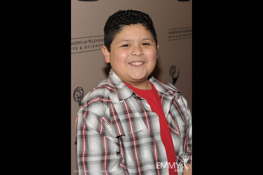 Modern Family - Rico Rodriguez