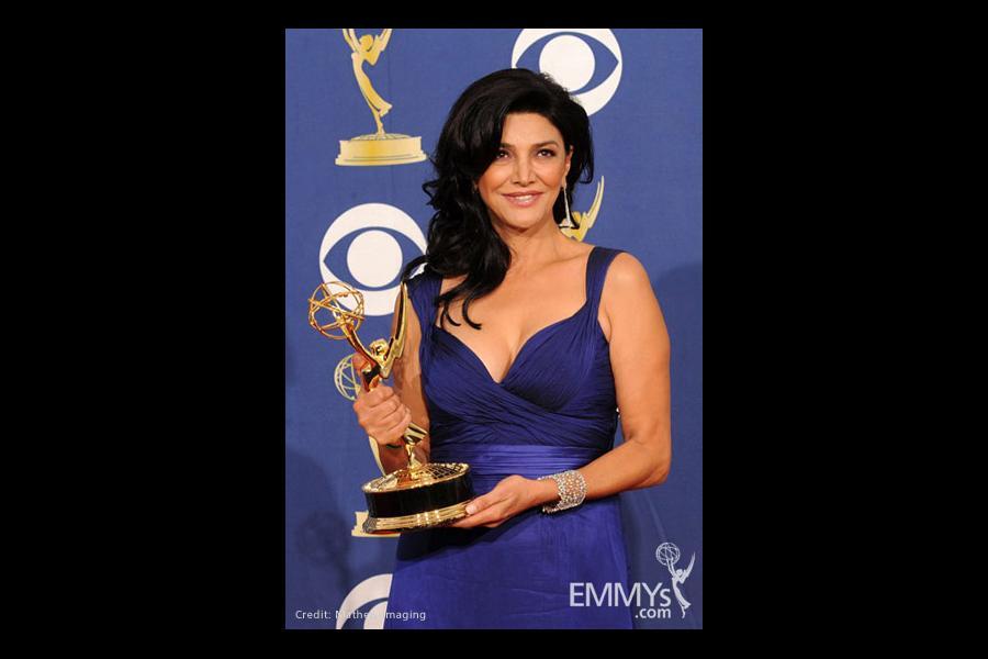 Actress Shohreh Aghdashloo