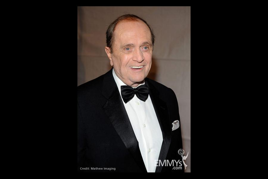 Actor Bob Newhart
