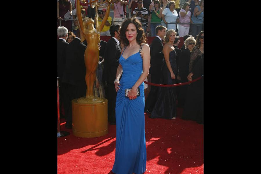 Red Carpet & Greenroom -  Mary-Louise Parker