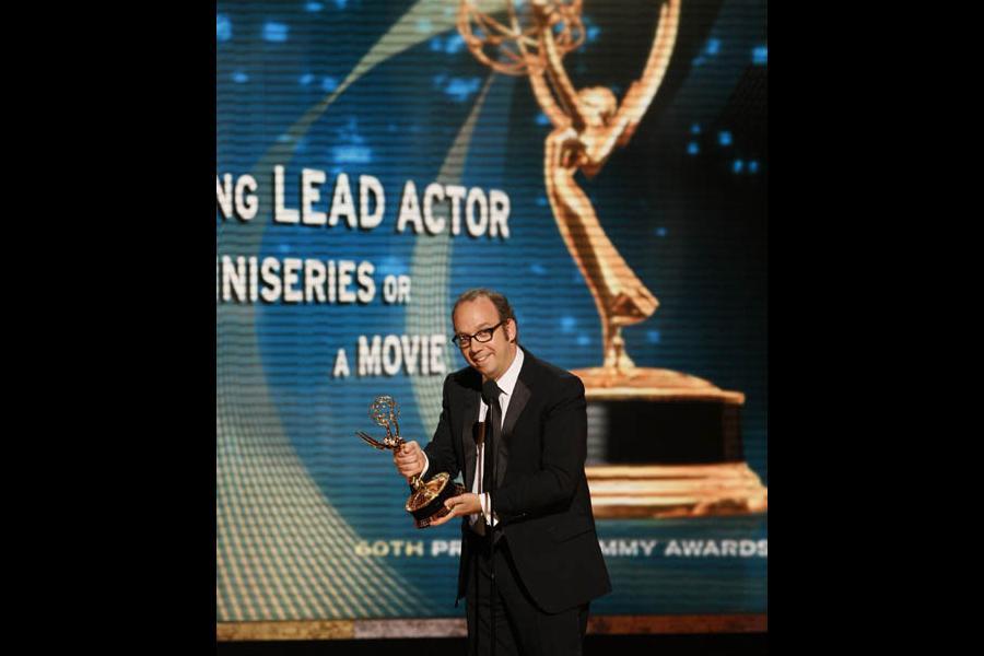 Paul Giamatti at the 60th Primetime Emmys