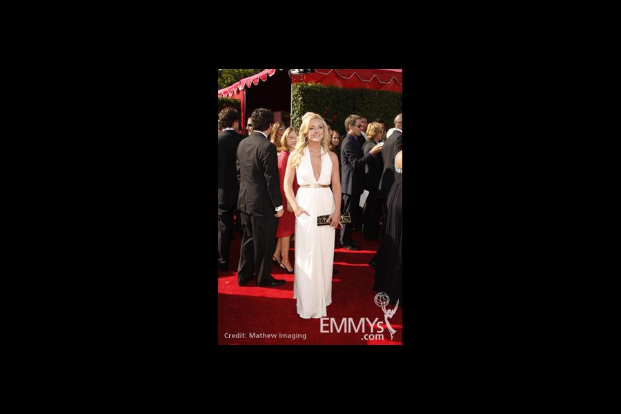 Jane Krakowski as Jenna Maroney in 30 Rock — NBC