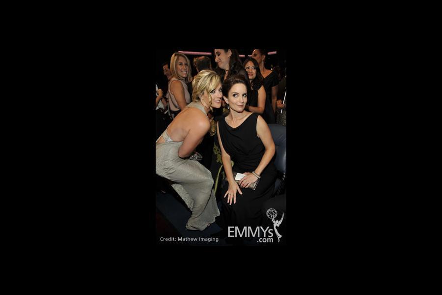 Jane Krakowski as Jenna Maroney in 30 Rock — NBC