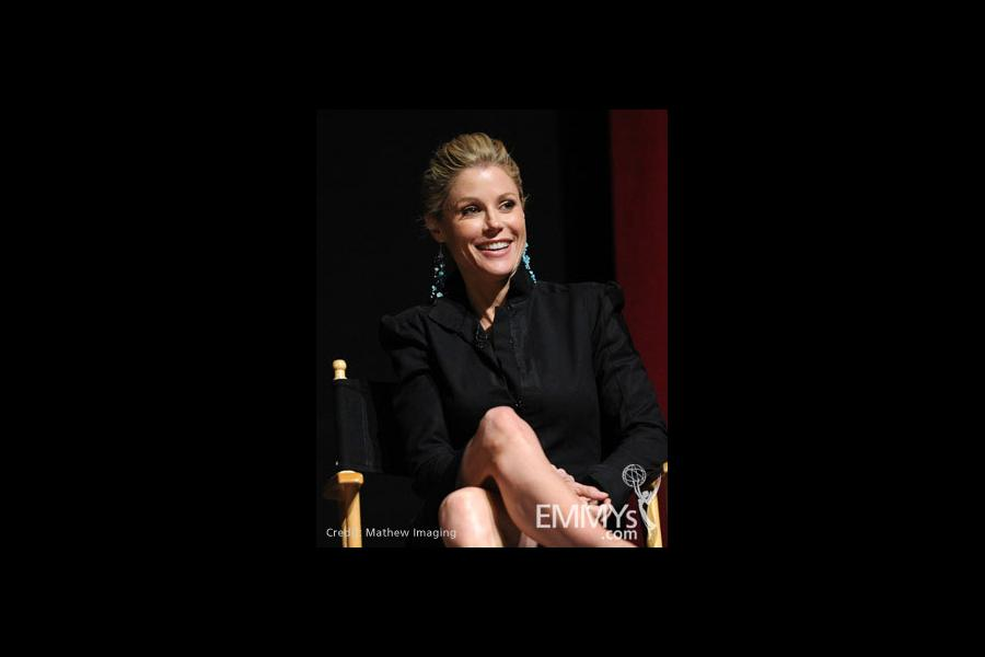 Julie Bowen as Claire Dunphy in Modern Family — ABC