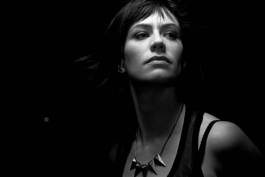 Maggie Siff Sons Of Anarchy