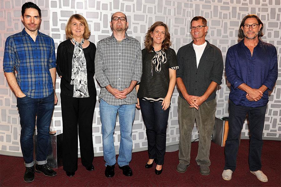 Prime Cuts 7 Panelists