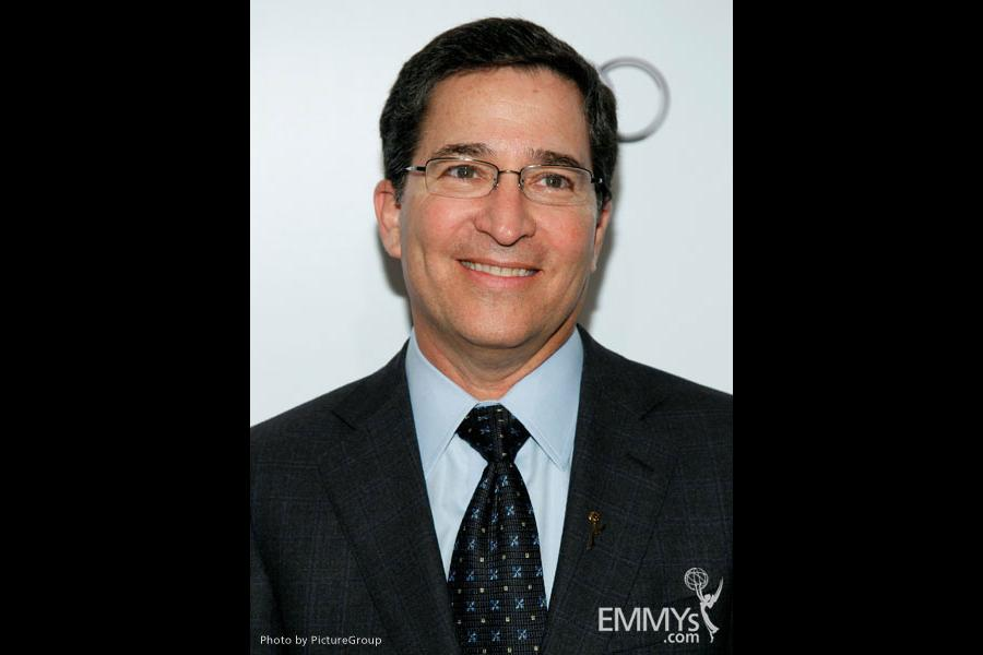 Bruce Rosenblum arrives at the 21st Annual Hall of Fame Gala