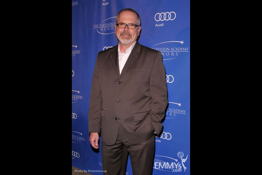 Michael Lumpkin arrives at the 5th Annual Television Academy Honors