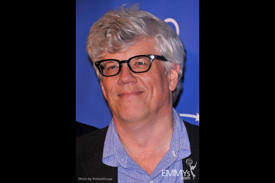 Peter Tolan arrives at the 5th Annual Television Academy Honors
