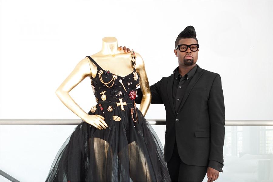 Anthony Williams Dresses the 'Single Ladies'