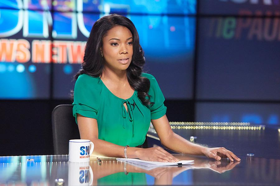 Gabrielle Union Gets Personal | Television Academy