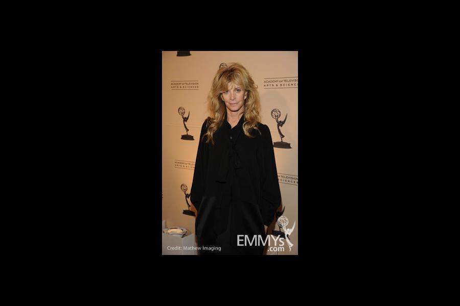 Susan Harris, writer & producer of The Golden Girls