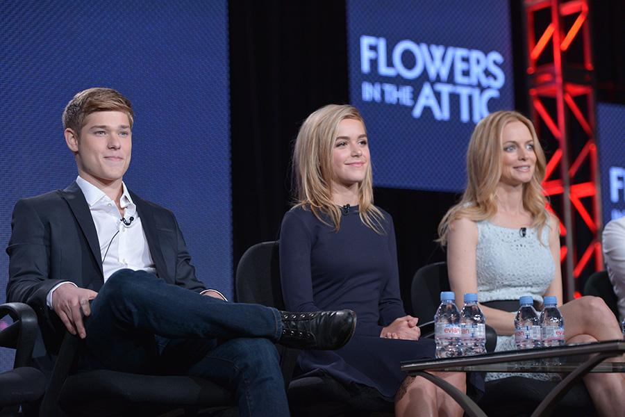 Flowers In The Attic Movie House