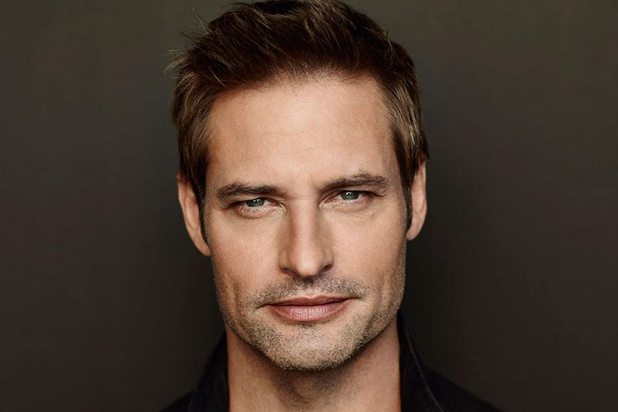 josh holloway and his wife