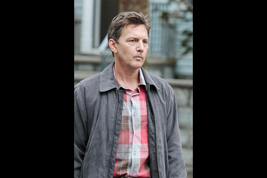 Andrew McCarthy Joins The Family   Television Academy Andrew Mccarthy