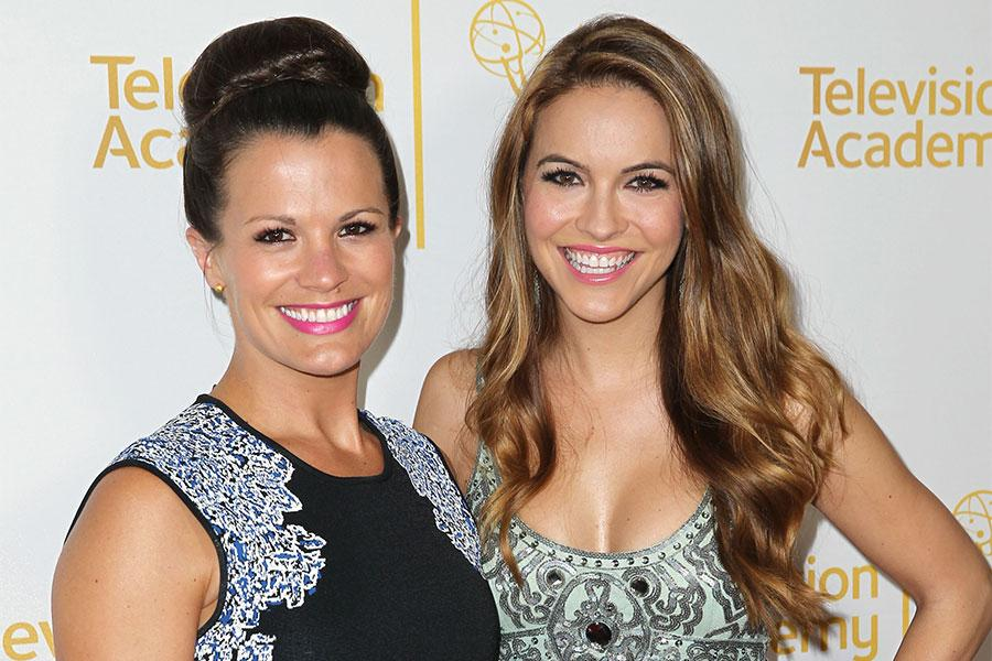 Melissa Claire Egan where is she now