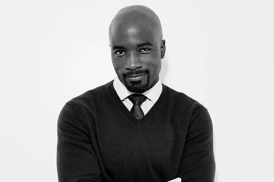 mike colter american horror story