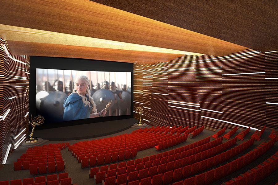 Television Academy Theatre