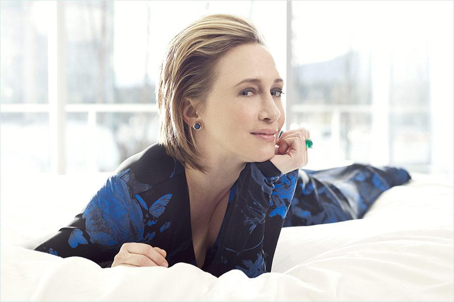 Motel Confidential: Ve... Vera Farmiga Instagram