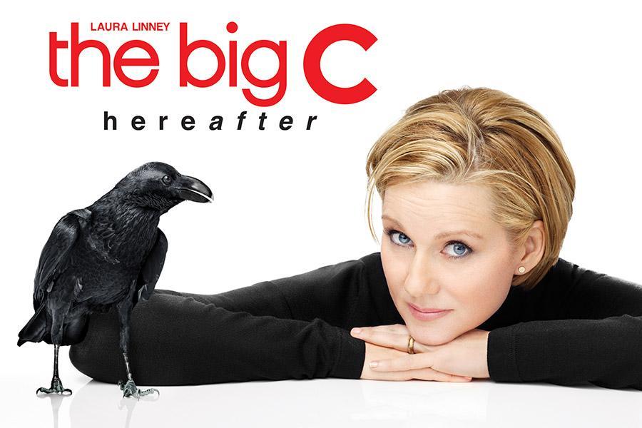 Znalezione obrazy dla zapytania the big c