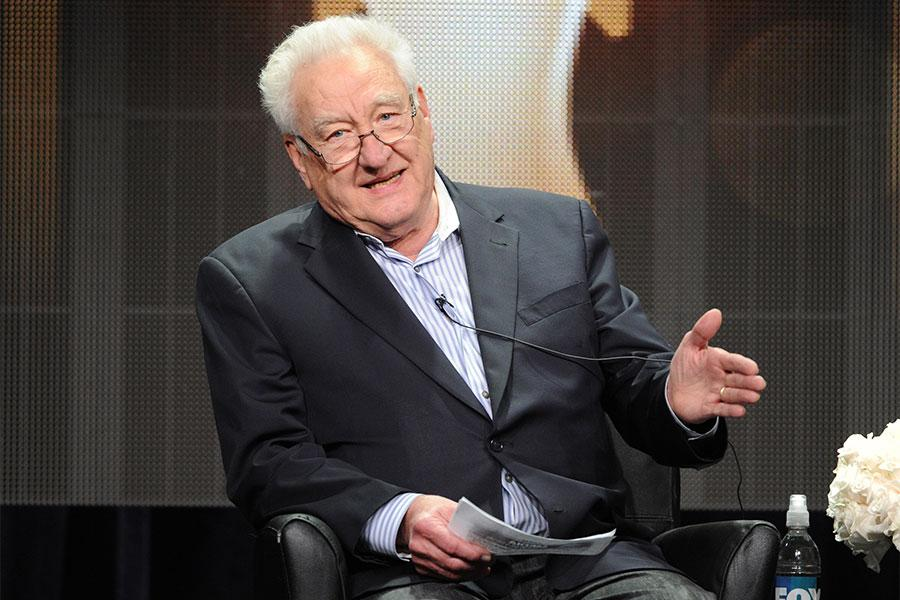 67th Primetime Emmy Awards executive producer Don Mischer