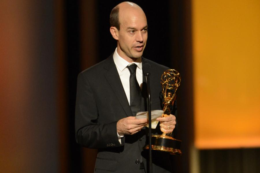 Creative Arts Emmys 2013: The Show