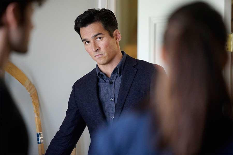 Catching Up With Jay Hayden Television Academy