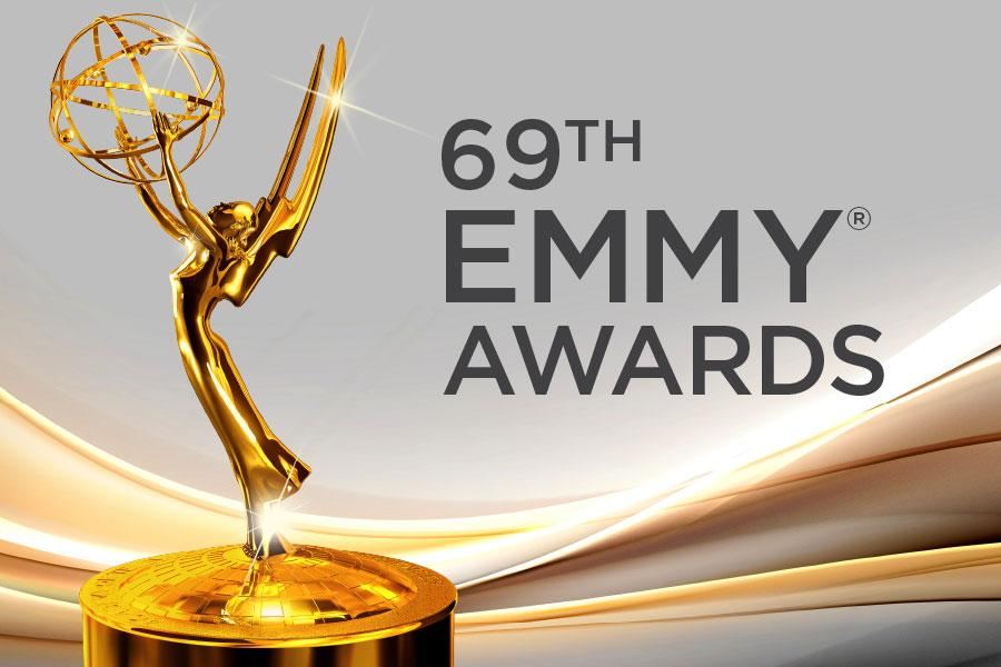 Image result for 69th emmy award 2017