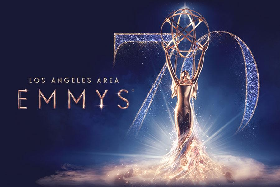 70th Los Angeles Area Emmy Awards Nominations Announced
