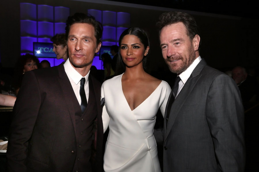 who is matthew mcconaughy dating Is matthew mcconaughey straight or gay fans of the actor have heard rumors about his sexual orientation but are they true read more and vote in our poll.